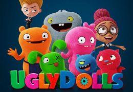 UglyDolls - Poster