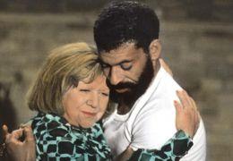 Angst essen Seele auf - Brigitta Mira und El Hedi ben Salem