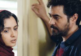 The Salesman - Rana (Taraneh Alidoosti) und Emad...eini)