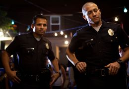 End of Watch - Michael Pena und Jake Gyllenhaal