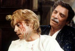 Gewalt und Leidenschaft - Helmut Berger und Burt Lancaster
