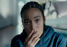 The Hate U Give - Amandla Stenberg