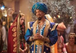 Aladdin - Will Smith