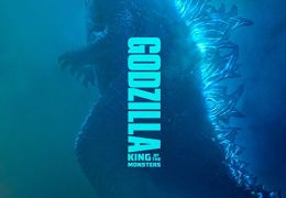 Godzilla - King of the Monsters - Poster