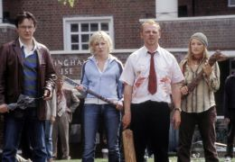 Shaun of the Dead - Dylan Moran, Lucy Davis, Simon...field