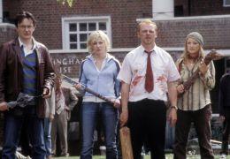 Shaun of the Dead - Dylan Moran, Lucy Davis, Simon...field