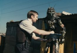District 9 - Sharlto Copley