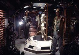 Alien - Sigourney Weaver, Yaphet Kotto und Harry Dean...anton