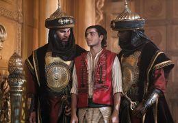 Aladdin - Mena Massoud
