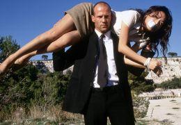 The Transporter - Jason Statham und Qi Shu