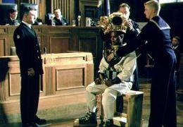 Men of Honor - Robert De Niro und Cuba Gooding Jr.