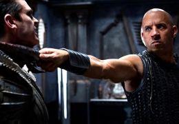 Riddick - Karl Urban und Vin Diesel