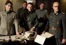 Operation Walküre - Tom Cruise, Stephen Fry,...Berkel
