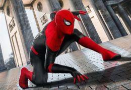 Spider-Man - US-Poster