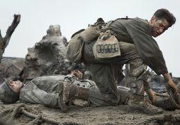 Hacksaw Ridge - Desmond Doss (Andrew Garfield) im...nsatz