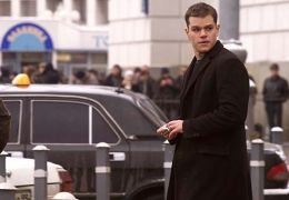 Die Bourne Verschwörung - Matt Damon