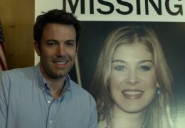 Gone Girl - Ben Affleck und Rosamund Pike