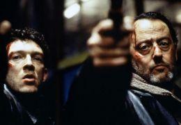 Die purpurnen Flüsse - Vincent Cassel und Jean Reno