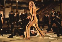Kill Bill: Volume 1 - Uma Thurman