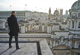 Skyfall - Daniel Craig