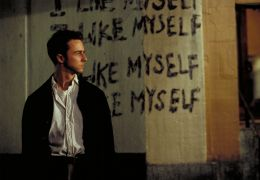Fight Club - Edward Norton