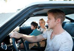 Drive - Driver (Ryan Gosling) verbringt gern Zeit mit...Leos)