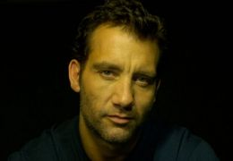 Inside Man - Clive Owen