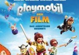 Playmobil: Der Film - Poster