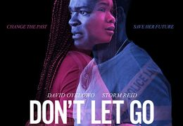 Don't Let Go - US-Poster