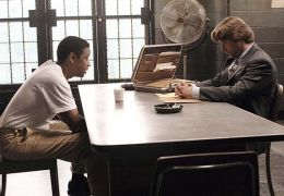 American Gangster - Denzel Washington und Russell Crowe