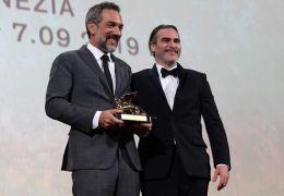 Todd Philipps und Joaquin Phoenix