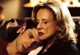 Die Zeit die bleibt - Melvil Poupaud und Jeanne Moreau