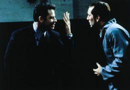 Face/Off - John Travolta und Nicolas Cage