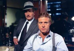 Der Clou - Paul Newman und Robert Redford