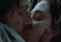 Lippenbekenntnisse - Vincent Cassel und Emmanuelle Devos