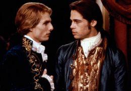 Interview mit einem Vampir - Tom Cruise und Brad Pitt