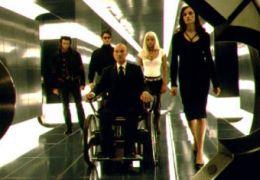 X-Men - Hugh Jackman, James Marsden, Patrick Stewart,...nssen