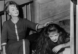 Wiegenlied für eine Leiche - Olivia de Havilland und...Davis