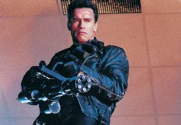 Terminator 2 - Tag der Abrechnung - Arnold Schwarzenegger