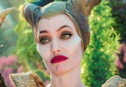 Maleficent 2 - Mächte der Finsternis - Angelina Jolie