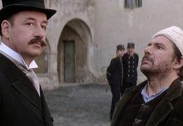 Der Richter und sein Mörder - Philippe Noiret und...alabru