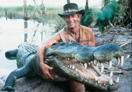 Crocodile Dundee - Paul Hogan