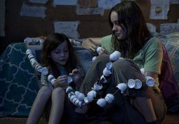 Raum - Jacob Tremblay und Brie Larson