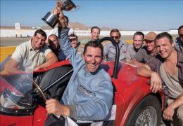 Le Mans 66 - Gegen jede Chance - Ken Miles (Christian Bale)