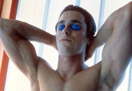 American Psycho - Christian Bale