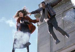 Tödliche Weihnachten - Geena Davis und Samuel L. Jackson