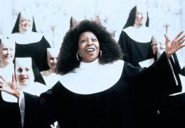 Sister Act - Whoopi Goldberg
