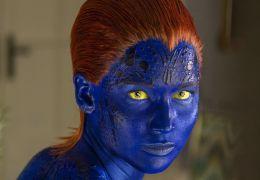 X-Men: Zukunft ist Vergangenheit - Jennifer Lawrence
