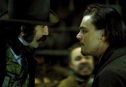 Gangs of New York - Daniel Day-Lewis und Leonardo DiCaprio