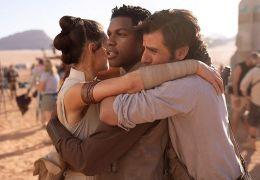 Star Wars: Der Aufstieg Skywalkers - Daisy Ridley,...Isaac